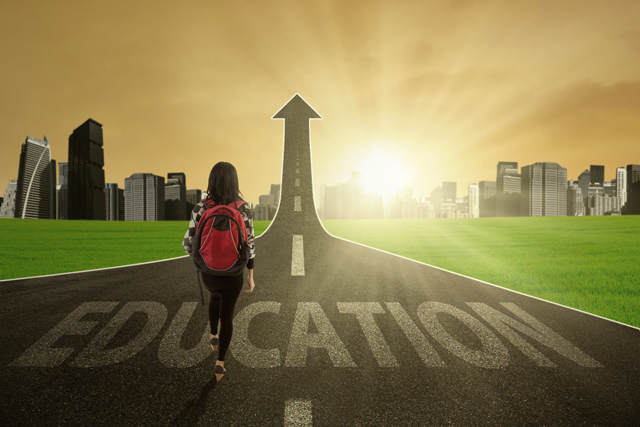 The Road To Higher Education With >> Providing Equal Access To Higher Education Opportunities College