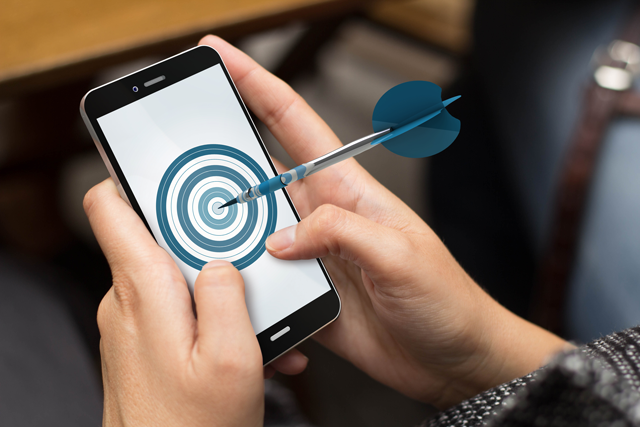 create a successful personalized mobile college search experience
