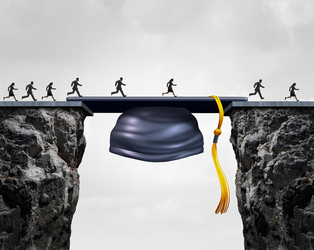 Understanding the Higher Education Access Gap